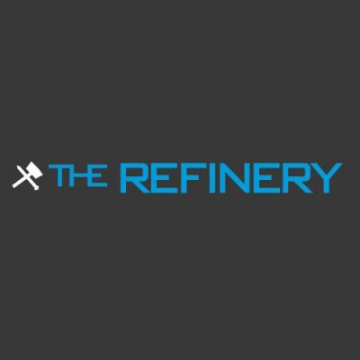 Refinery Banner